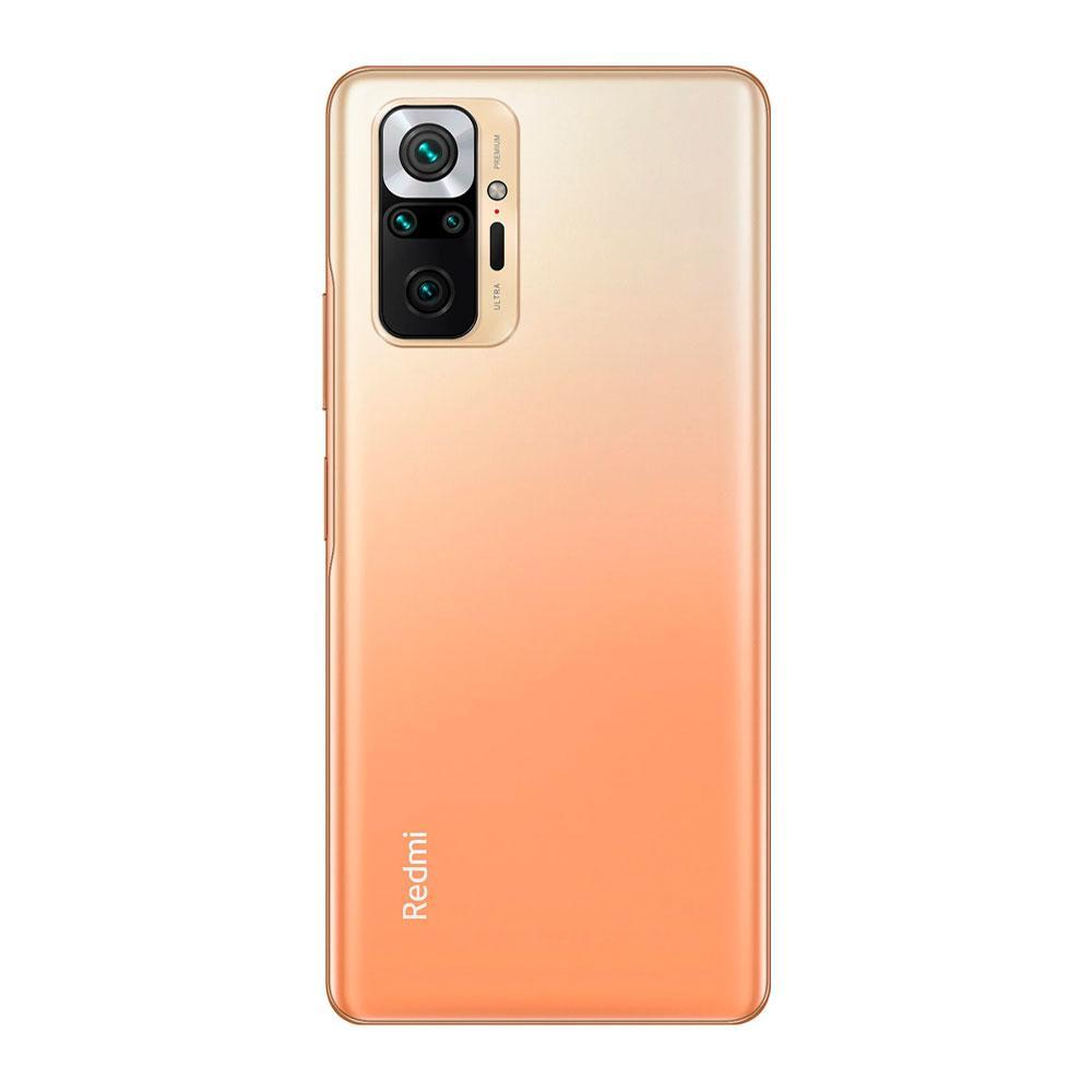 Смартфон Redmi Note 10 Pro