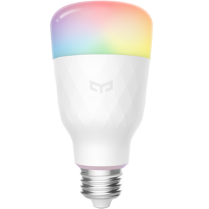 Лампочка Xiaomi Yeelight Smart Led Bulb 1S YLDP13YL