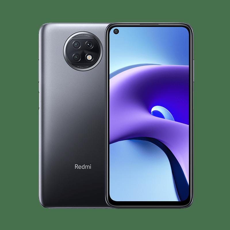 Смартфон Redmi Note 9T