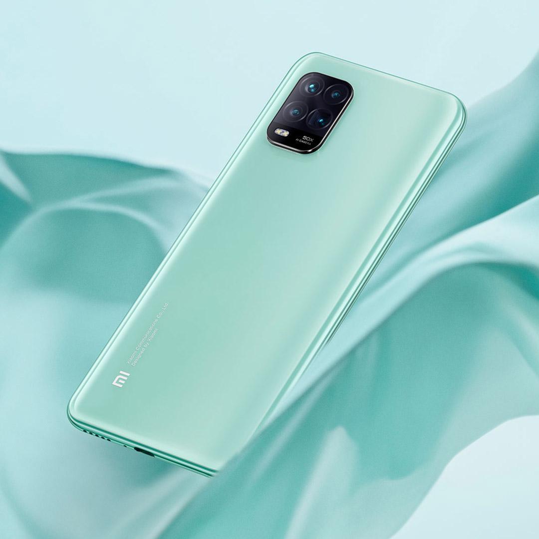 Смартфон Xiaomi 10 lite