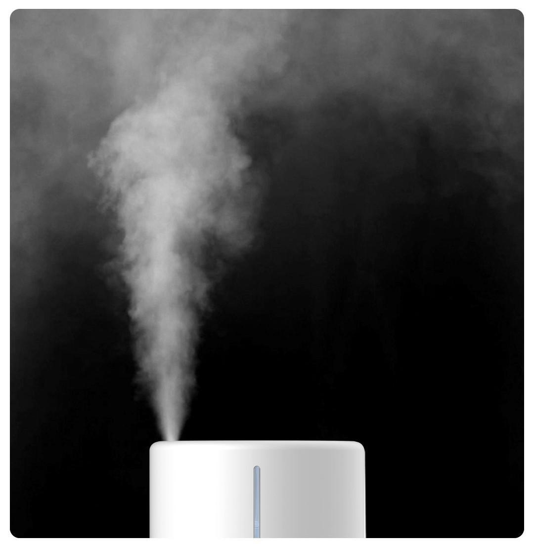 Увлажнитель воздуха Xiaomi Mijia Smart Sterilization Humidifier S 4.5L