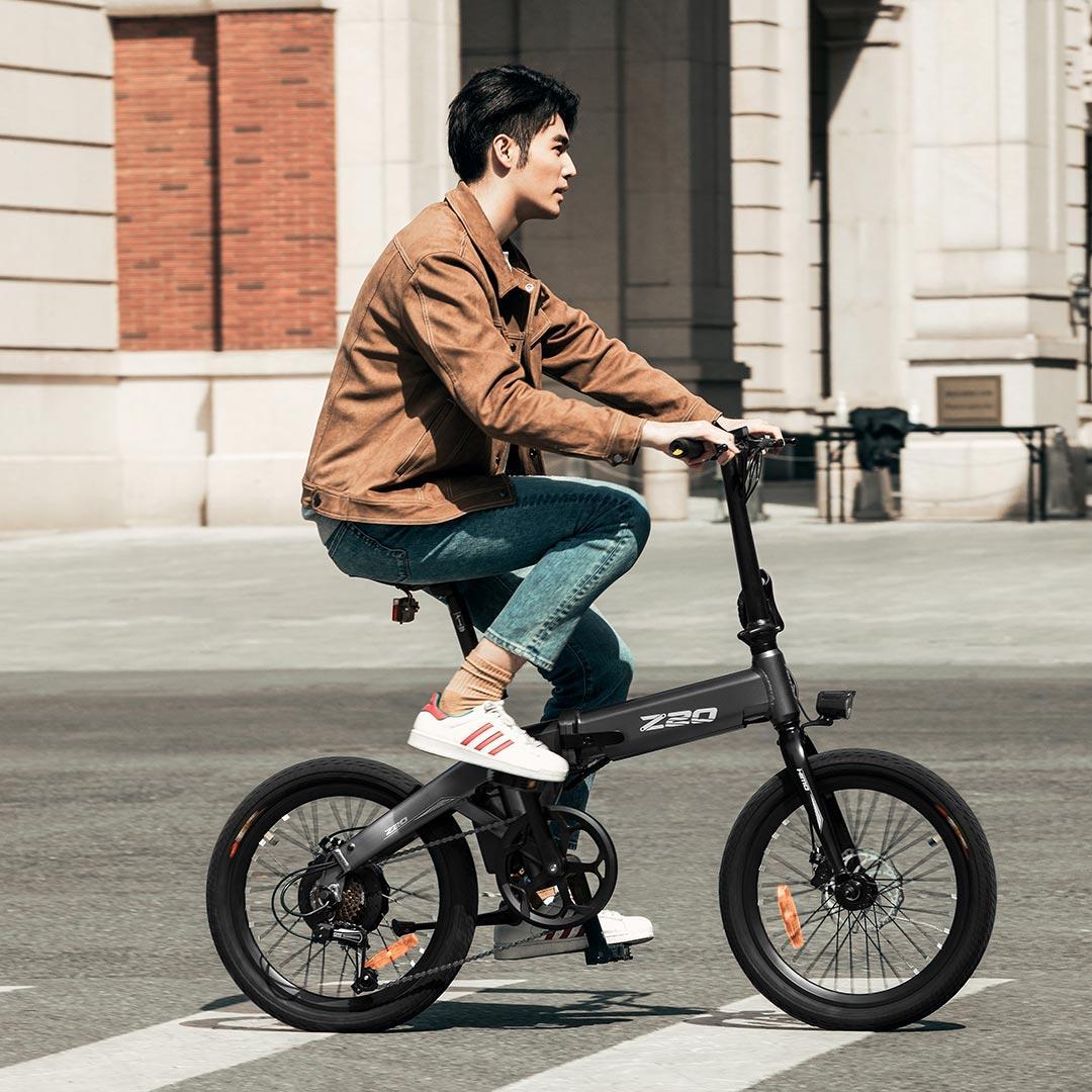 Электровелосипед Xiaomi Himo Z20