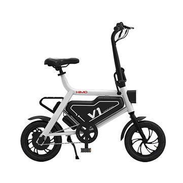 Электровелосипед Xiaomi Himo V1S