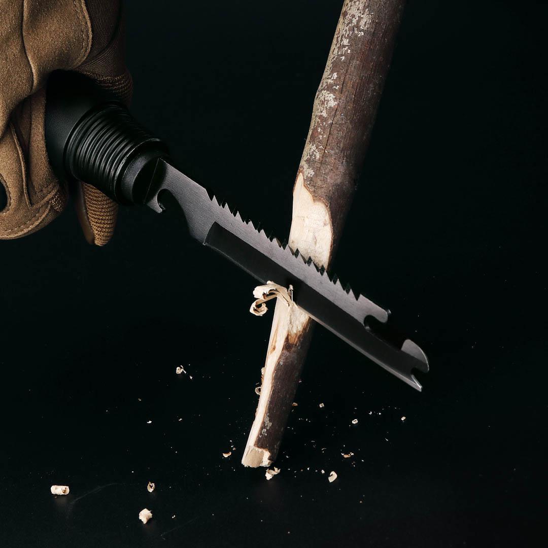 Мультитул Xiaomi NexTool Multifunctional Knife Black