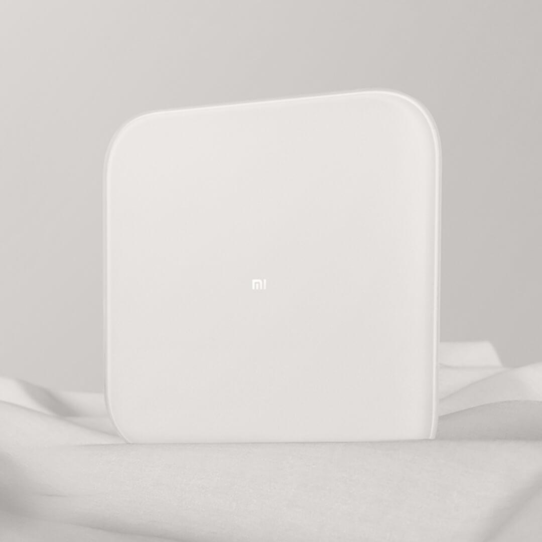 Умные весы Xiaomi Mi Smart Scale 2