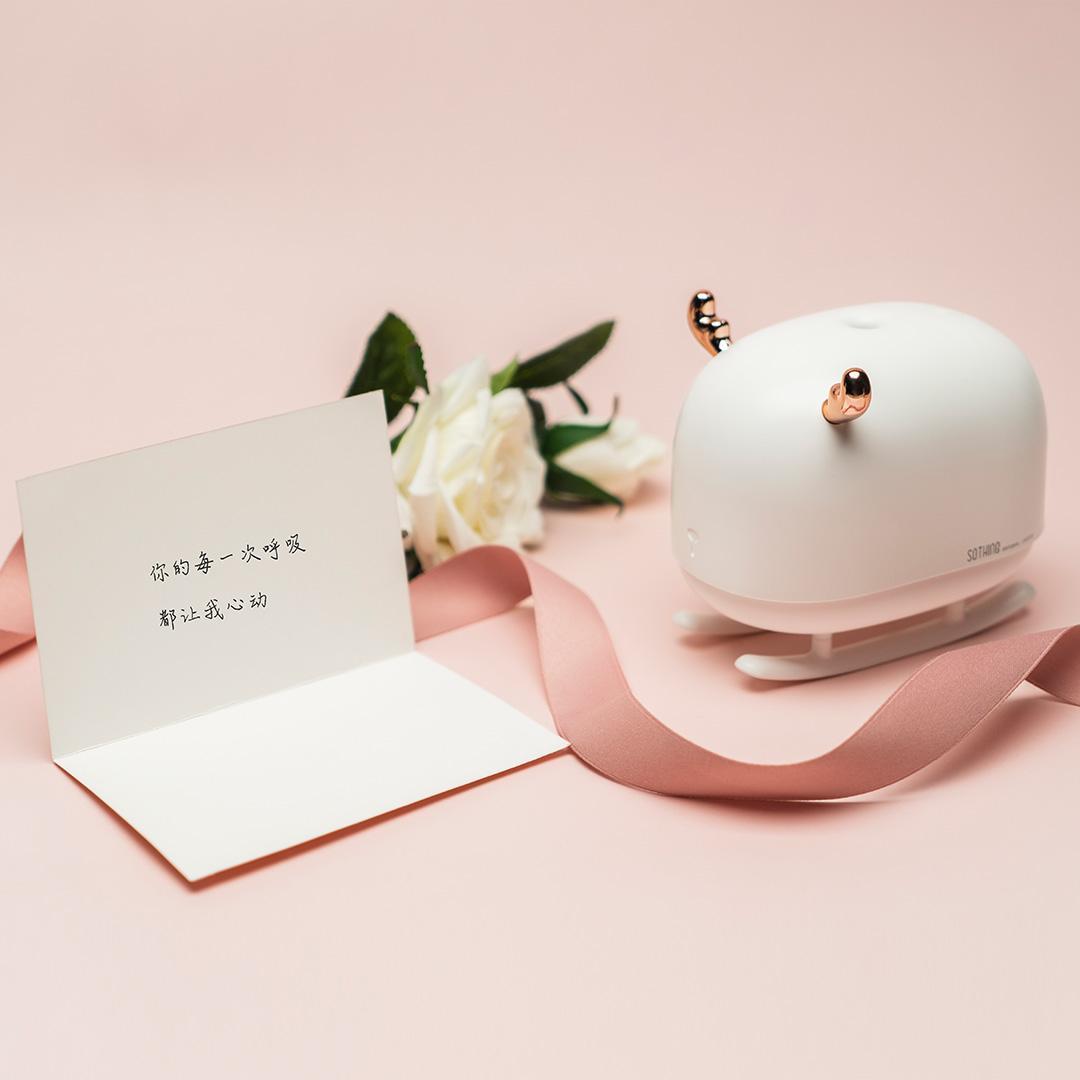 Портативный увлажнитель воздуха Xiaomi Ambient humidifier