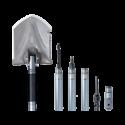 Многофункциональная лопата Xiaomi ZaoFeng Multi-function Shovel