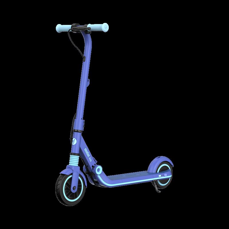 Детский электросамокат Xiaomi Ninebot eKickScooter Zing E8