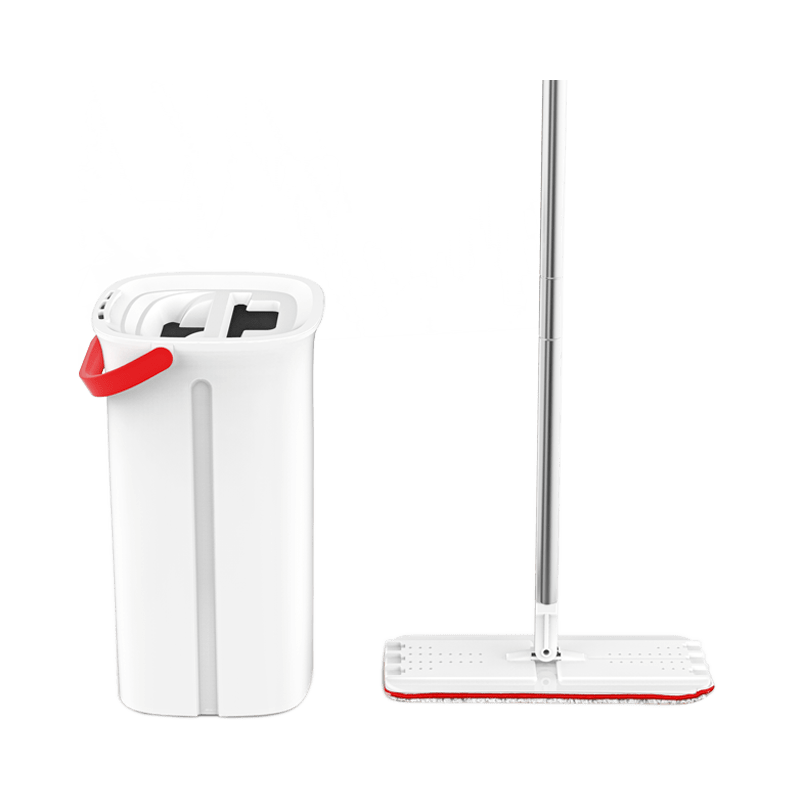 Набор для уборки Xiaomi Yijie One Scrape Mop Set