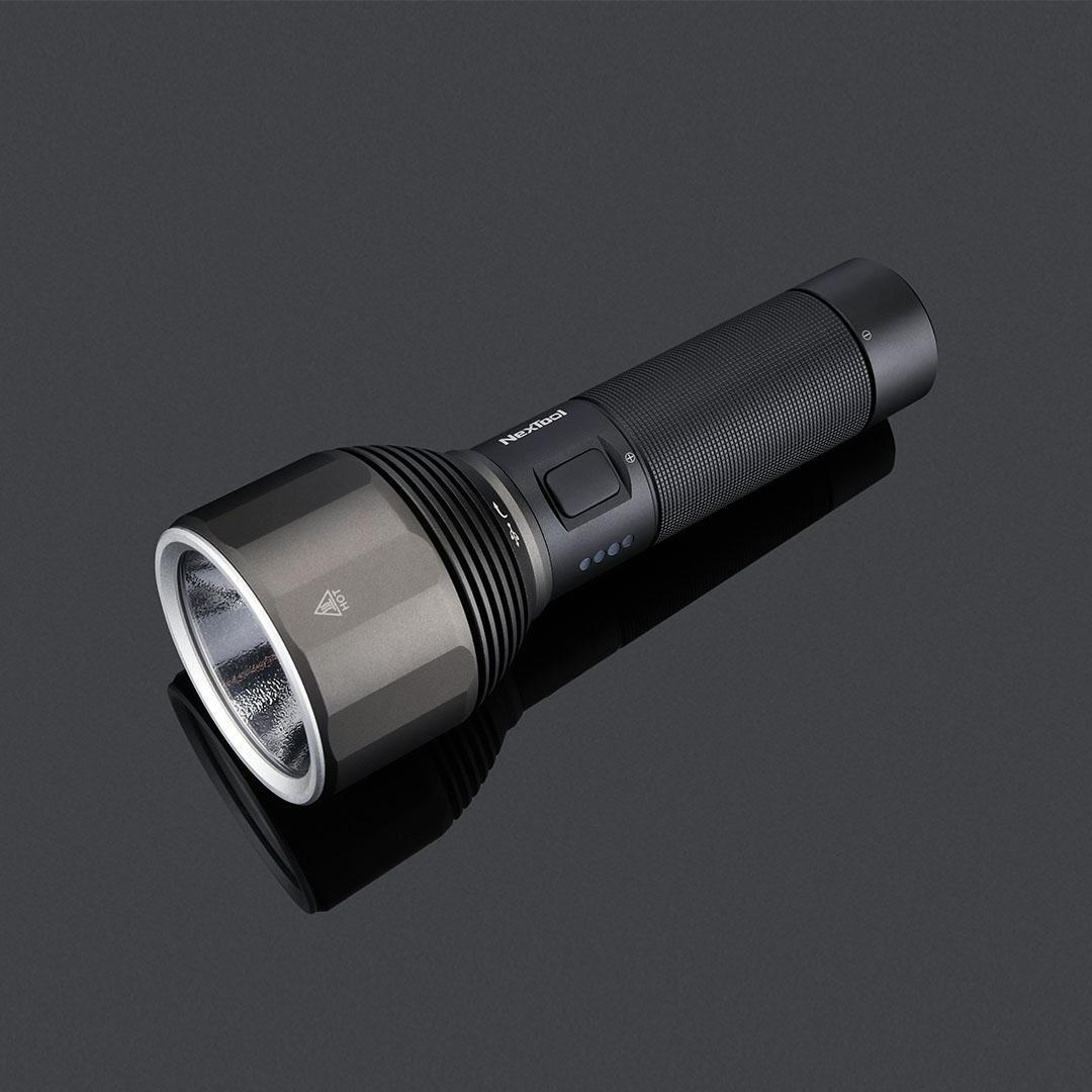 Светодиодный фонарик Xiaomi NexTool Nato Outdoor Glare Flashlight