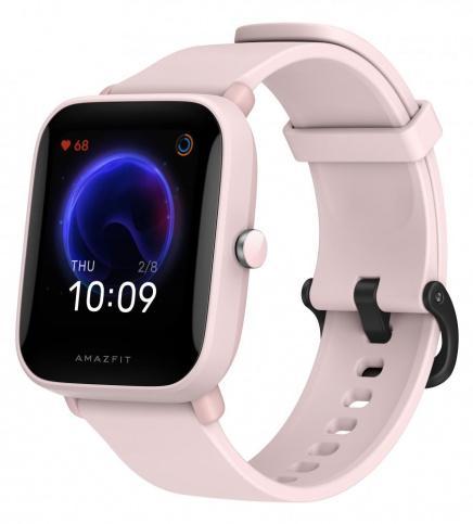 Смарт-часы Amazfit Bip U