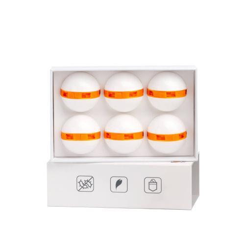 Дезодорант шарик для обуви Xiaomi Clean-n-Fresh Ball 6pcs