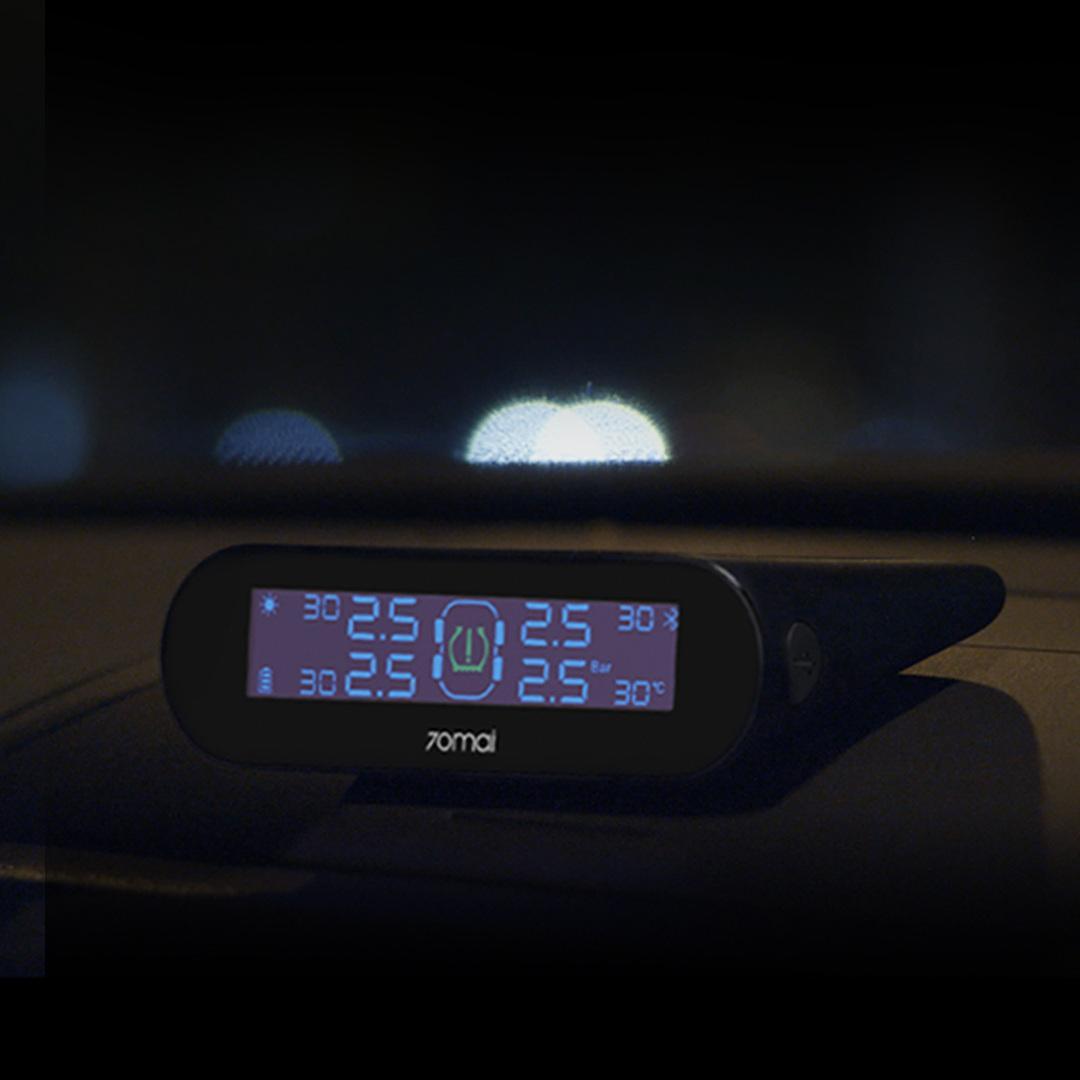 Датчик давления шин Xiaomi 70 Mai