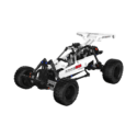 Конструктор багги Xiaomi Desert Racing Car Building Blocks