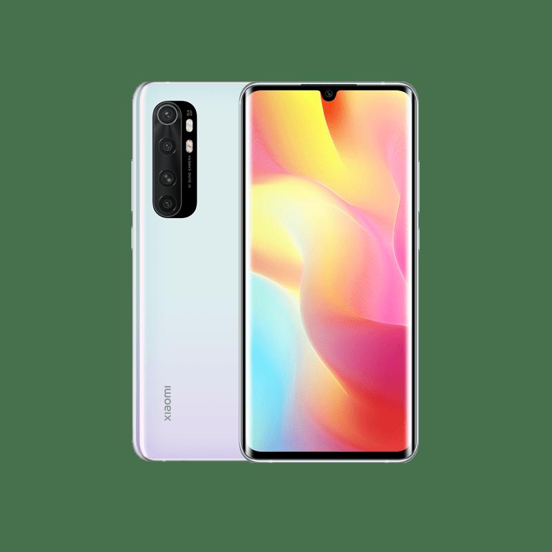 Смартфон Xiaomi Note 10 lite