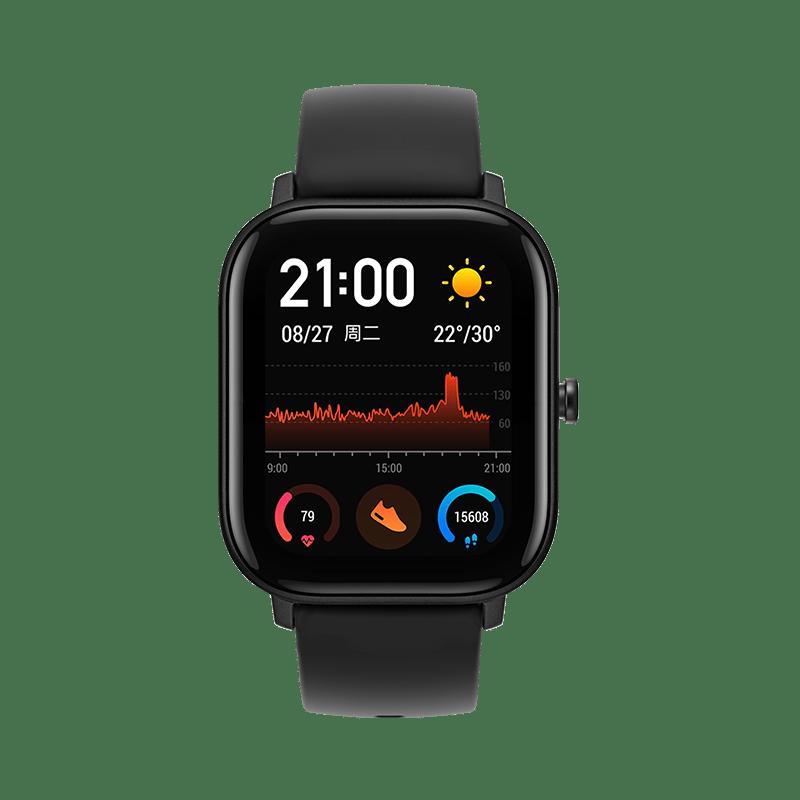 Смарт-часы Amazfit GTS