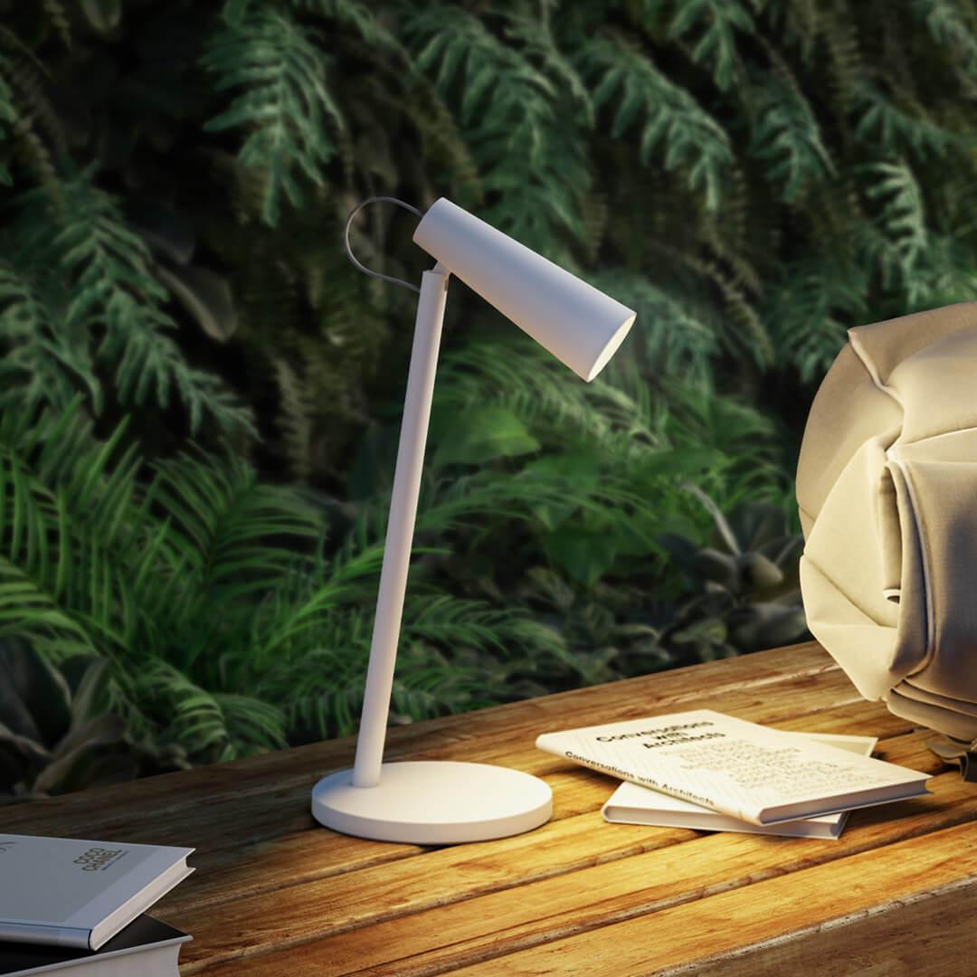 Настольная лампа Xiaomi Mijia Charging Table Lamp