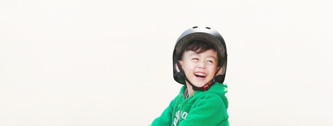 Детский велосипед Xiaomi Ninebot Kids Sports Bike Boy