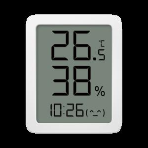Датчик температуры и влажности Miaimiaoce Thermometer Hygrometer LCD
