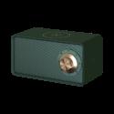 Портативная колонка Qualitell Wireless Charging Speaker