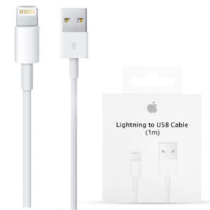 Кабель питания Iphone Lighting to USB 100см Taiwan