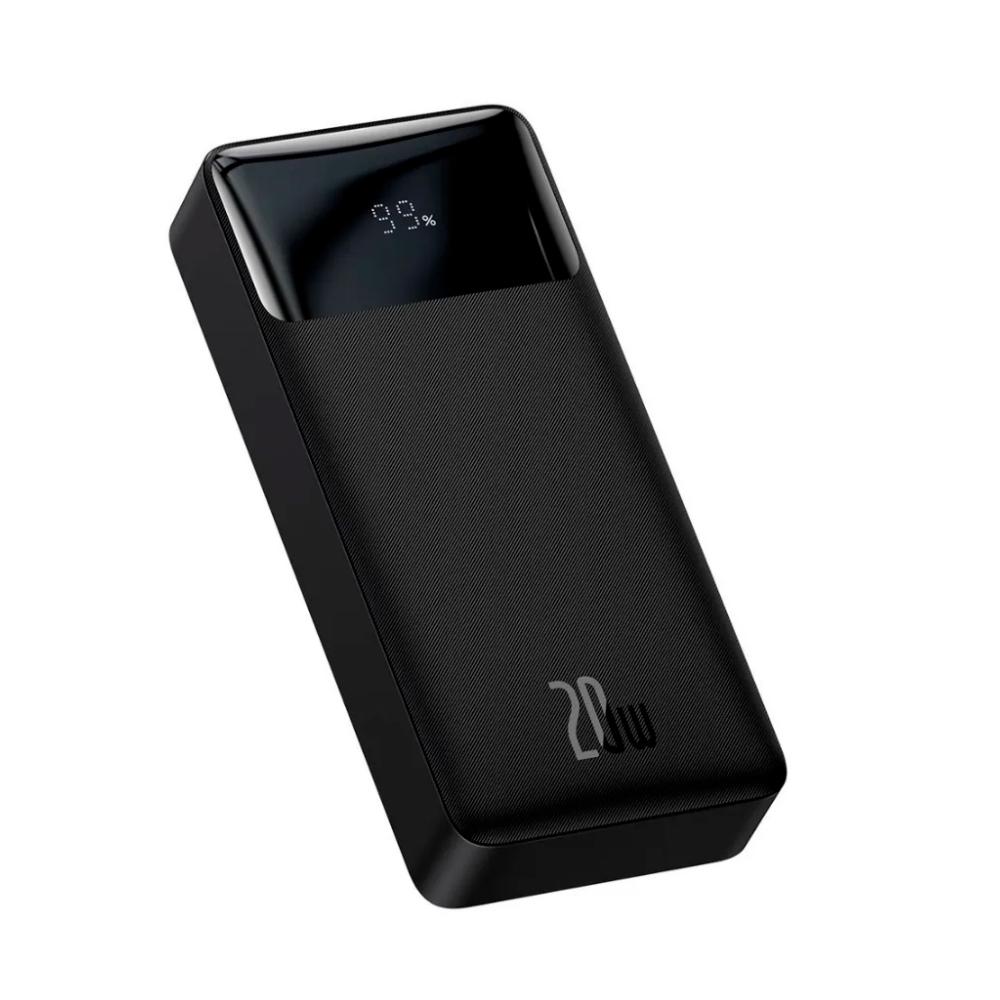 Внешний аккумулятор Baseus Bipow 20000mAh (PPDML-J01)
