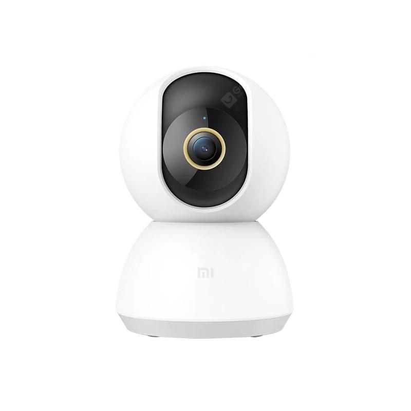 IP-камера Xiaomi Mi Smart Camera 2K (PTZ Version)