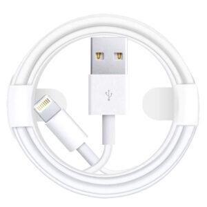 Кабель питания для Iphone Foxconn Lighting to USB-A